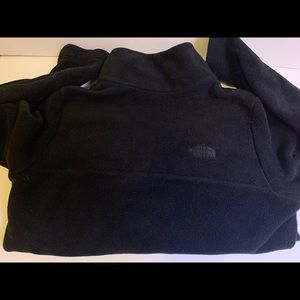 The North Face Woman's fleece pullover - Large